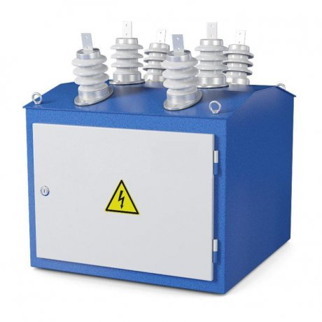 Трансформаторное и высоковольтное оборудования от компании «Элтехком»