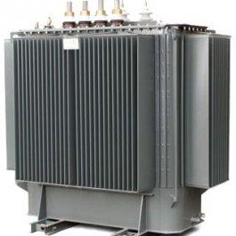 ТМГСУ-100 кВА /6;10/0,4 трансформатор