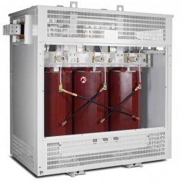 ТСЗЛ-10/(6;10)/0,4 трансформатор сухой