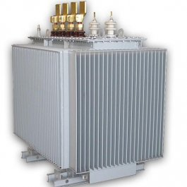 ТМГ-2000/6/0,4 трансформатор