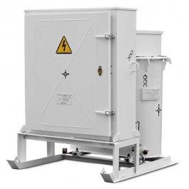 КТПТО подстанция для прогрева бетона
