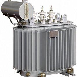 ТМ-100 кВА /6;10/0,4 трансформатор