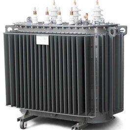 ТМГэ-400 кВА /6;10/0,4 трансформатор
