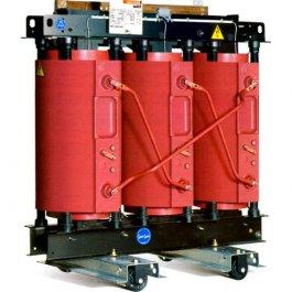ТСЛ-10/(6;10)/0,4 трансформатор сухой