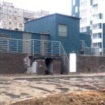 Блочные трансформаторные подстанции в Нижнем Новгороде