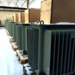 Недорогие силовые трансформаторы от компании ООО «Элтехком»