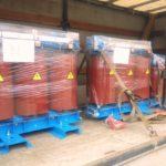 Трансформатор силовой для преобразования энергии переменного тока от Элтехком